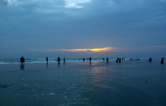 The Best of Coxs Bazar